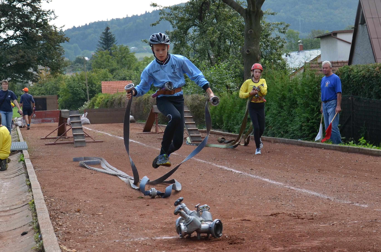 Pohárová soutěž žáku – Florianek CUP a běh dorostencu na 100 m