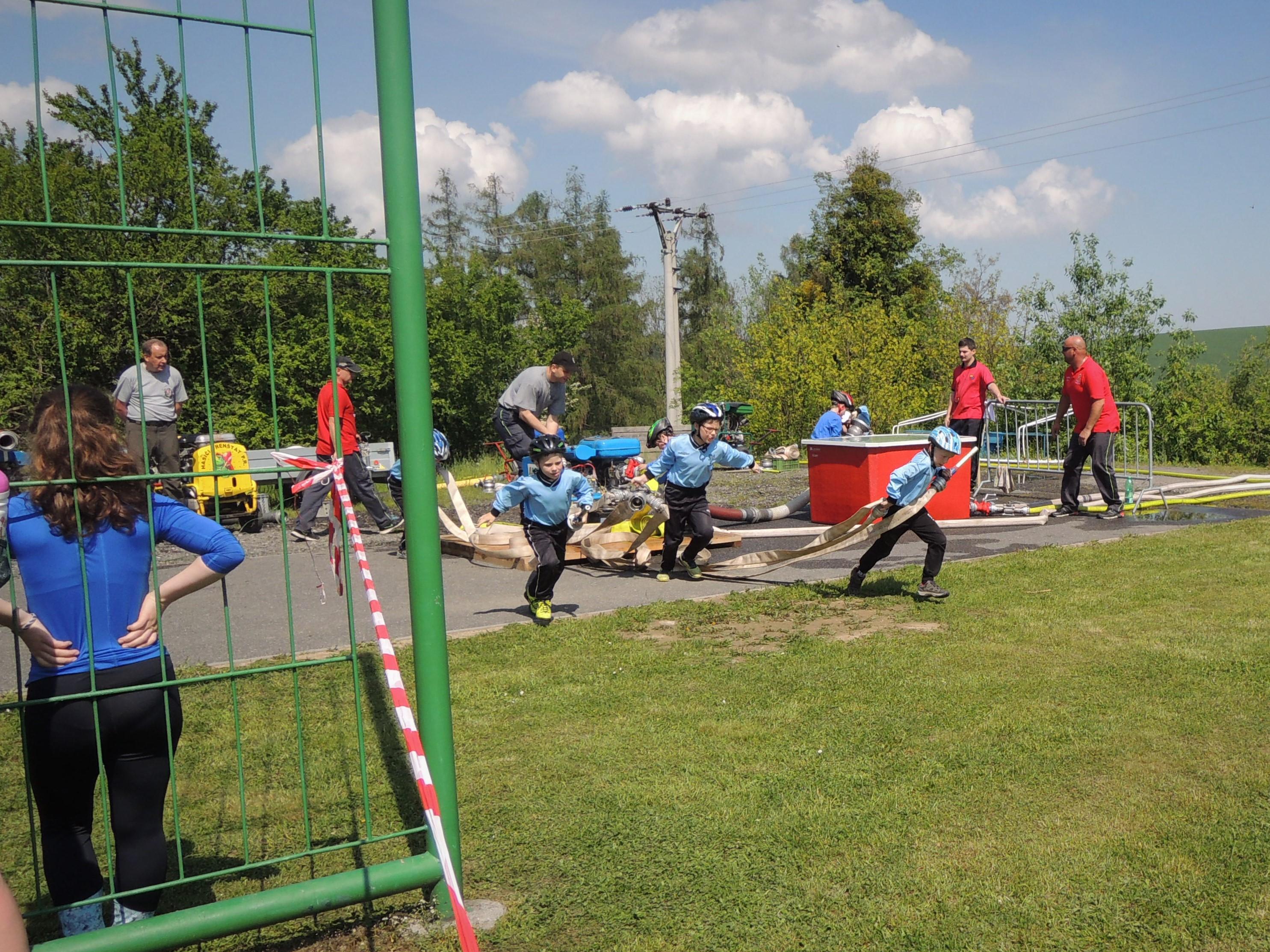"""3. kolo """"FC 2019"""" ve Slatině"""